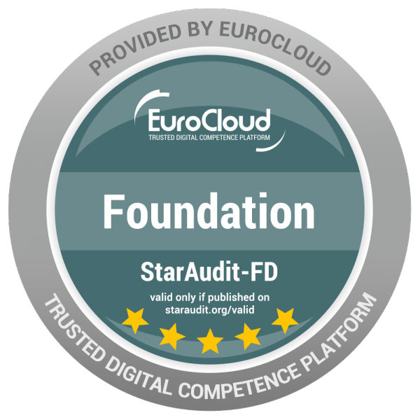 StarAudit-FD (Foundation)